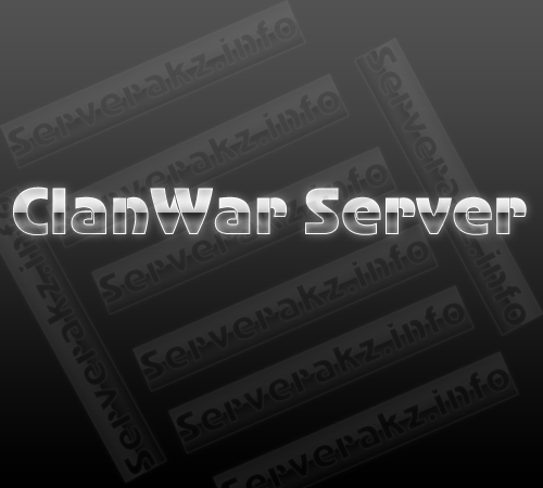 Cw Сервера Cs 1.6