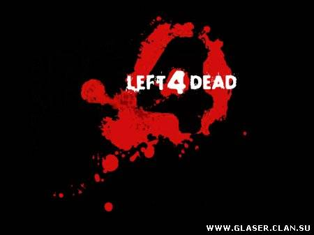 Left 4 Dead Dedicated server