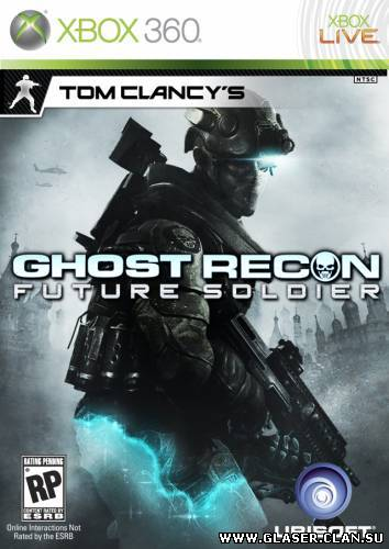 Русификатор для игры Tom Clancy's Ghost Recon: Future Soldier